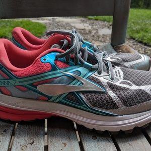 Brooks Ravenna 7 Running Sneakers Size 8M EUC